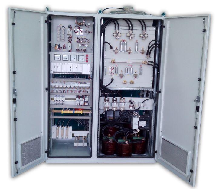 Generator typu GT-200-4-600
