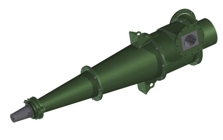 Hydrocyklon HC 350/12 ZAM Kęty