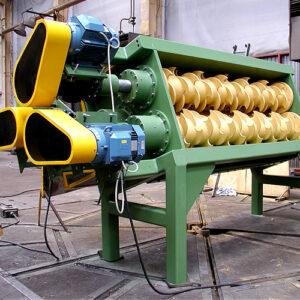 Maszyny i konstrukcje stalowe