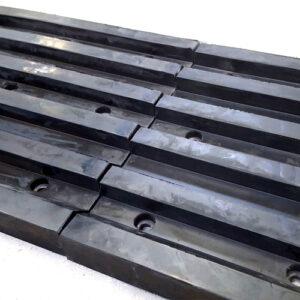 Wyroby gumowe i gumowo-metalowe